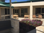 Aged Care - Karri Lodge, Courtyard (3)