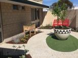 Aged Care - Karri Lodge, Courtyard (5)