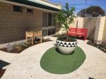 Aged Care - Karri Lodge, Courtyard (6)