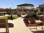 Aged Care - Karri Lodge, Courtyard (7)