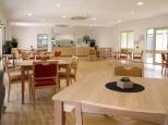 Aged Care - Karri Lodge, Dining Room