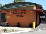 COSP Animal Care Facility