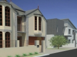 Multi-Residential - Bayswater Townhouses (2)