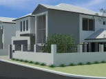 Multi-Residential - Bayswater Townhouses (3)