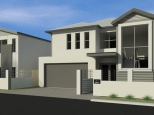 Multi-Residential - Bayswater Townhouses