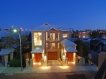 North Fremantle Townhouses